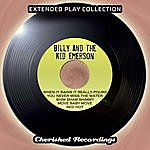 Billy 'The Kid' Emerson The Extended Play Collection, Vol. 145