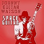 Johnny 'Guitar' Watson Space Guitar