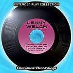 Lenny Welch The Extended Play Collection, Vol. 149