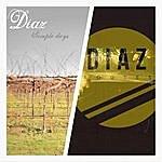 Diaz Simple Days / Routes