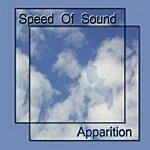 Speed Of Sound Apparition