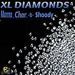 Manna Xl Diamonds