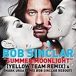 Bob Sinclar Summer Moonlight