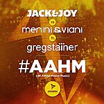 Jack #aahm (Feat. Greg Stainer) [All About House Music]