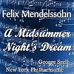 New York Philharmonic Mendelssohn: A Midsummer Night's Dream