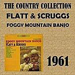 Flatt & Scruggs Foggy Mountain Banjo