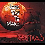 Canvas Long Way To Mars