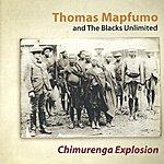 Thomas Mapfumo Chimurenga Explosion