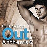 Tom Novy Out Anthems 6