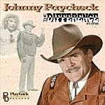 Johnny Paycheck Difference In Me