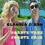 Claudia Foarte Tare Foarte Fain 2013