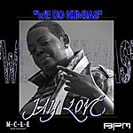 Jay Love We Do Numbas