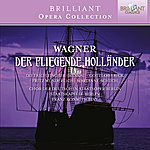 Staatskapelle Berlin Wagner: Der Fliegende Holländer