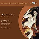 Sergio Vartolo Monteverdi: L'orfeo