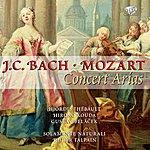 Hjordis Thebault J.C. Bach & Mozart: Concert Arias