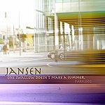 Jansen One Swallow Doesn't Make A Summer