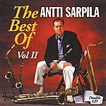 Antti Sarpila The Best Of, Vol. 2