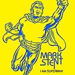 Mark Stent I Am Superman