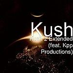 Kush Kush 2 Extended (Feat. Kpp Productions)