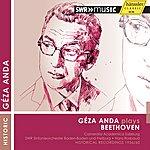 Géza Anda Geza Anda Plays Beethoven