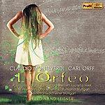 Ferdinand Leitner Monteverdi & Orff: L'orfeo (Orpheus)