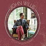 John Willis King Of The Cocktail Party Ep