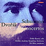 Antonin Dvorák Schumann & Dvorak: Cello Concertos