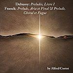 Alfred Cortot Debussy: Préludes, Livre I