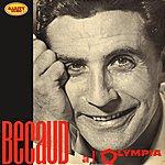 Gilbert Bécaud À L'olympia
