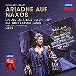 Jessye Norman Strauss, R: Ariadne Auf Naxos