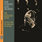Duke Ellington & His Orchestra The Ellington Suites [Original Jazz Classics Remasters]