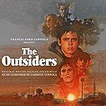 Carmine Coppola The Outsiders (Original Motion Picture Soundtrack)