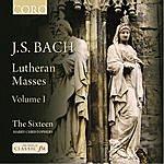 The Sixteen J. S. Bach: Lutheran Masses, Vol 1