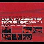 Maria Kalaniemi Tokyo Concert