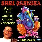 Anup Jalota Shri Ganesha - Aarti, Stuti, Mantra, Chalisa, Vandana