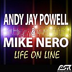Andy Jay Powell Life On Line