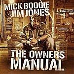 Jim Jones The Owner's Manual
