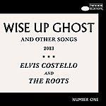 Elvis Costello Wise Up Ghost