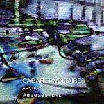 Cabaret Voltaire Archive #828285 Live