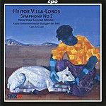 Carl St. Clair Villa-Lobos: Symphony No. 2 - New York Skyline Melody