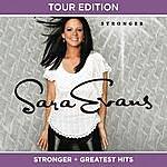 Sara Evans Stronger & Greatest Hits (Australian Tour Edition)