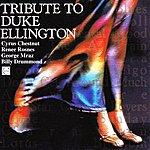 Cyrus Chestnut Tribute To Duke Ellington