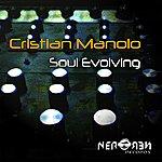Cristian Manolo Soul Evolving