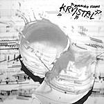 Krystal Burning Flame - Ep
