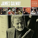 Claudio Scimone James Galway - Original Album Classics