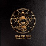 Blut Aus Nord What Once Was... Liber I