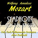 New York Philharmonic Mozart: Symphony No. 35, Kv 385