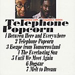 Matthew Shipp Telephone Popcorn