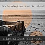 Bath Festival Orchestra Bach: Brandenburg Concertos Nos. 1 - 6