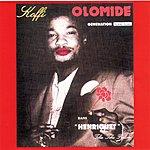 Koffi Olomide Henriquet (Génération Tcha-Tcho)